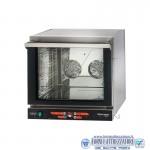 Forno Elettrico a convezione digitale 4 Teglie 435x350