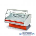 Vetrina/Espositore refrigerato orizzontale