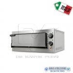 Forno elettrico per pizza 1 camera cm.41x36x11H