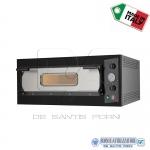 Forno elettrico per pizza 1 camera cm.66x66x14H