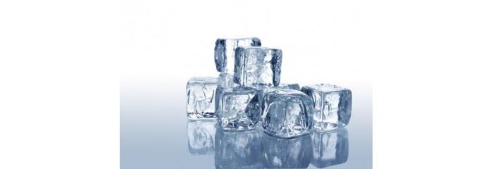 Fabbricatori di ghiaccio a cubo compatto