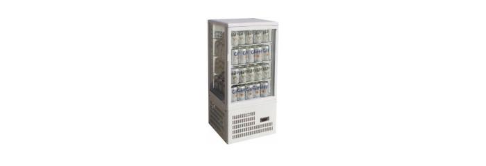 Vetrine/Espositori Refrigerati