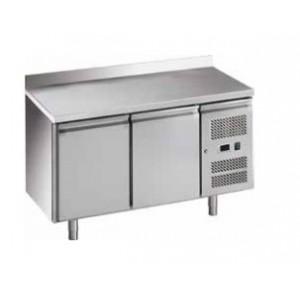 Banco refrigerato ventilato GN1/1 prof.700 mm