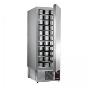 Armadio refrigerato da Gelateria e Pasticceria -10°/-25°C