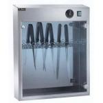 Sterilizzatore di coltelli cap. 14 coltelli