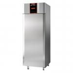 Armadio refrigerato temp.negativa 0/+10°C Lt.700