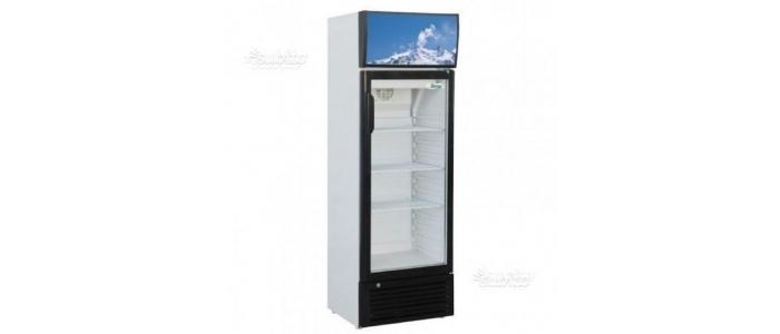 Vetrine refrigerate negaive