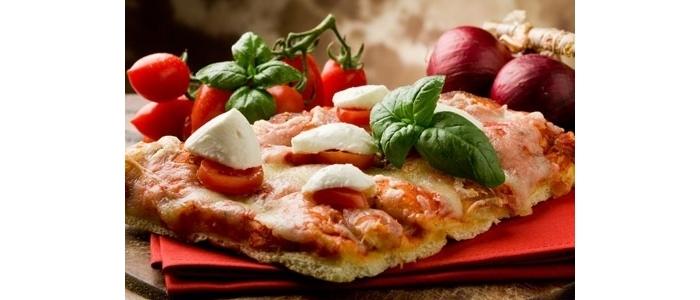 Teglie pizza