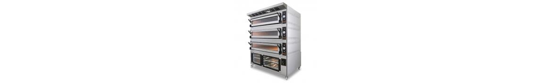 Forni per panifici|Vendita forni per panificio nuovi ed usati